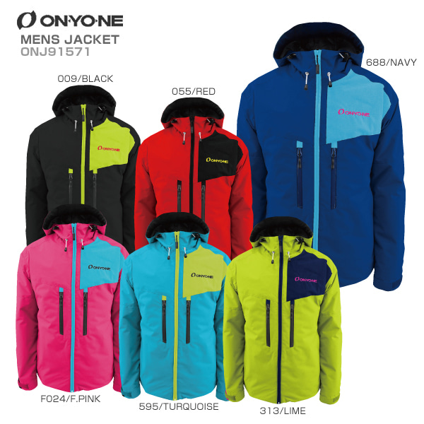 스키복 1819 ONYONE MENS OUTER 자켓