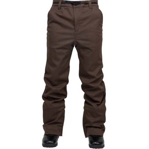 엘원보드복 L1 STRAIGHT LEG CHINO SOIL