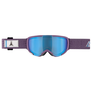 스키고글 ATOMIC SAVOR2 S PURPLE/MID BLUE ML