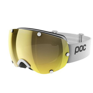 스키고글 1819 POC Lobes Clarity White / Gold