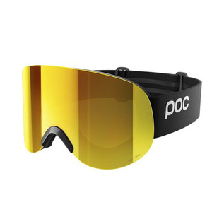 고글 1819 POC Lid Clarity Black / Orange