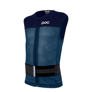 POC보호대 POC VPD AIR VEST JR C-BLUE