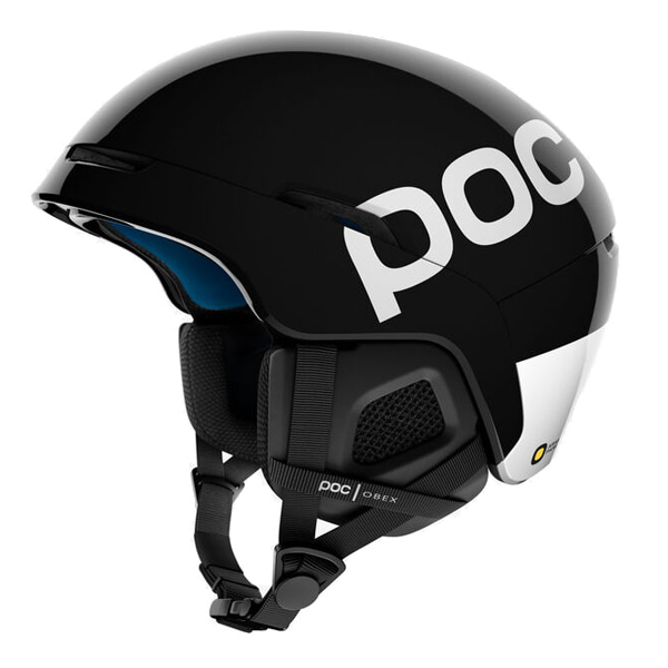 POC 스키헬멧 1920 OBEX BACKCOUNTRY SPIN BLACK