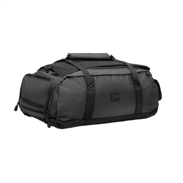 1920 두시백 The Carryall 40L Black Out