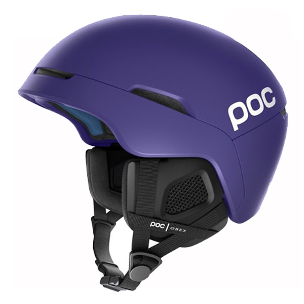 POC 스키헬멧 1920 OBEX SPIN PURPLE