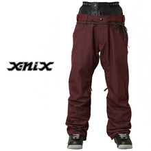 남자보드복 X-NIX X-Denim Pants-BO