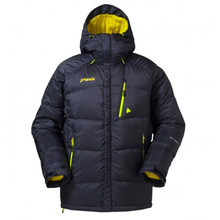 피닉스 스키복 PHENIX Black Powder EPIC Down Jacket BK 다운자켓
