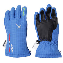 아동스키장갑 1718 PHENIX Norway Team Kid's Gloves BL