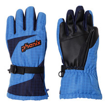 아동스키장갑 1718 PHENIX Demonstration Kid's Gloves BL