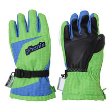 아동스키장갑 1718 PHENIX Demonstration Kid's Gloves YG