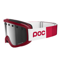 POC스키고글 1718 POC Iris Stripe Red
