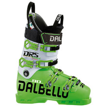 달벨로 스키 부츠 1718 DALBELLO DRS 90 LC LIME WHITE