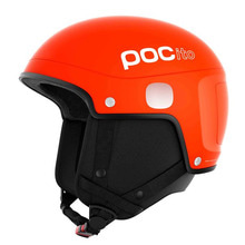 POC아동스키헬멧 1819 POCito Light Fluo ORANGE