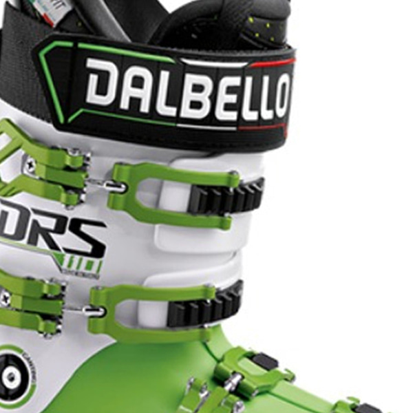1819 달벨로부츠 DALBELLO DRS 110 LIME GREEN